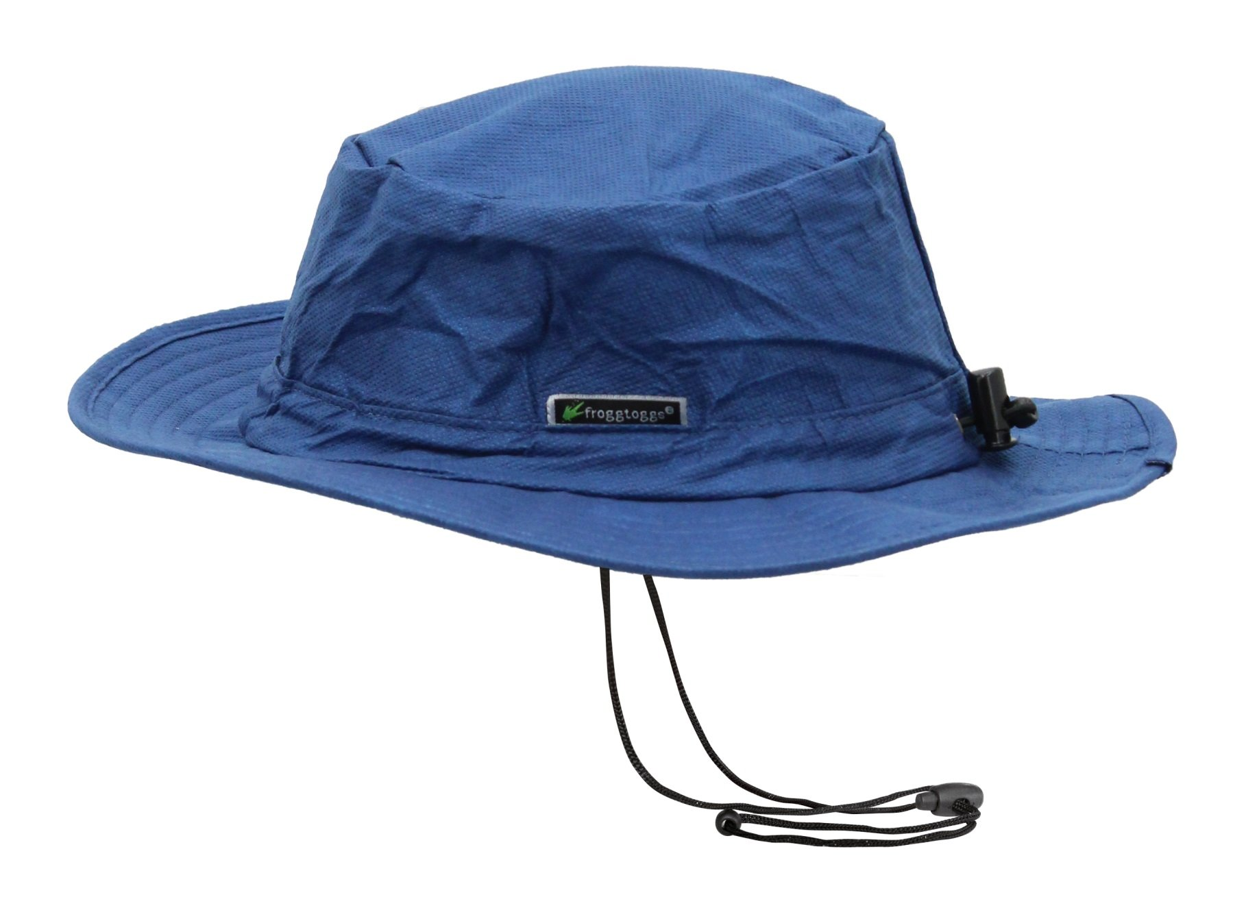 59f23889641 Frogg Toggs FTH101-12 Waterproof Bucket Hat Royal Blue – Shop Robby s