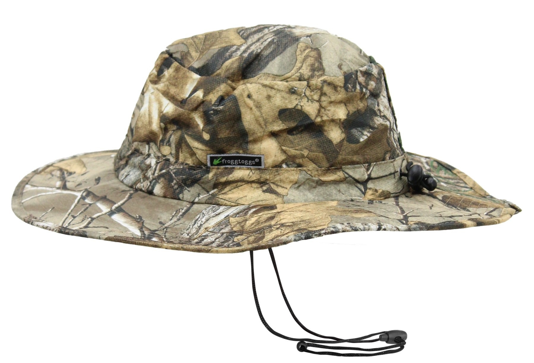 Frogg Toggs Waterproof Boonie Hat Realtree Xtra  FTH103-54 ... f15acc11c09