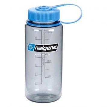 Nalgene 32oz Tritan Wide Mouth Bottle Cerulean #341848