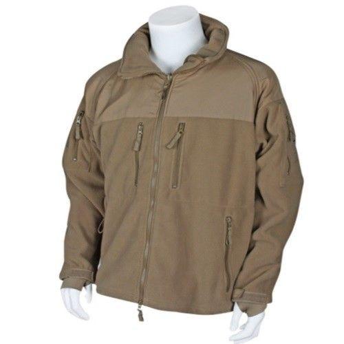Fox ECWCS Fleece Jacket   Liner Coyote. 🔍.  59.99 ... 844ddb49b30